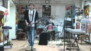 Nirvana Floyd the barberband cover