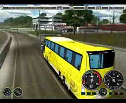18 Wos Haulin Bus Mods http://www.gameview.com.br/Video/18-WHEELS-OF-STEEL-HAULIN-SUPER-MOD-BUS-MEXICO-Y-MAPA-DE-BY-CERRITOS-US-CANADA-MEXICO.aspx?v=k8zr