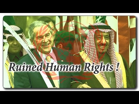 Ruined Human Rights!