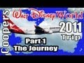 Walt Disney World Vacation (1 of 15) - The Journey