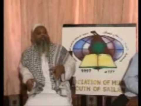Sri Lanka Buddhist monk converted to Islam( Part - 01)
