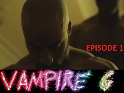 #101: Vampire G | The Series Pilot - BITE ME