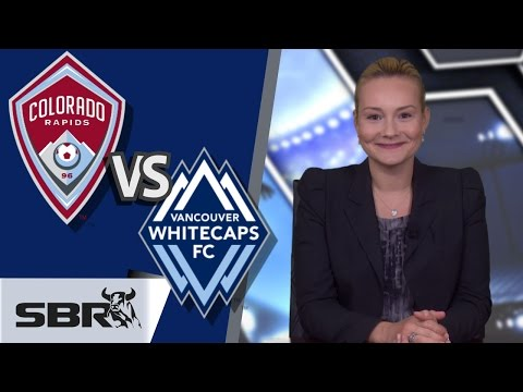 Colorado Rapids vs Vancouver Whitecaps 07-04-15 | MLS Soccer Match Preview & Picks