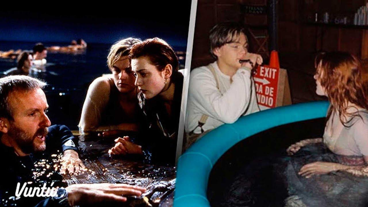 7 datos increíbles de Titanic. Por eso salió tan cara
