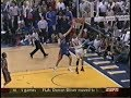 Pacers vs. Pistons - Game 2 2004 ECF Highlights (Sportscenter)
