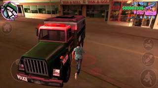 GTA VICE CITY FUNNY WASTED VIDEO Vice City Troll & Funny Moment Part 58