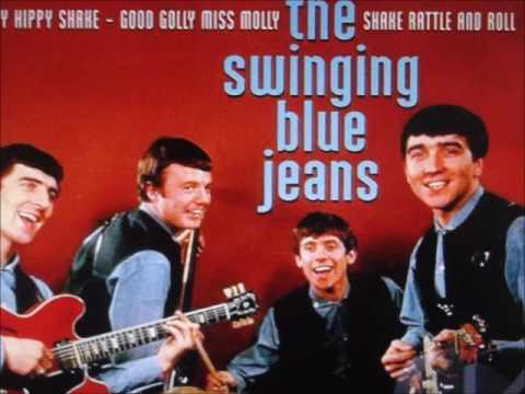 Swinging Blue Jeans - Dont You Worry About Me