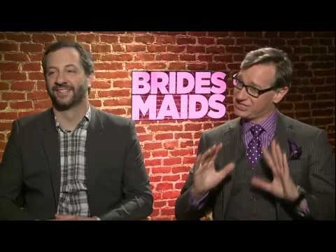 Bridesmaids - Judd Apatow And Paul Feig
