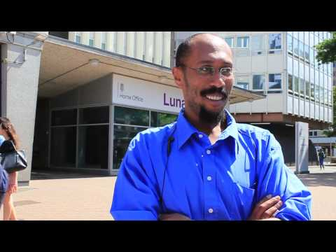 What are you saying? - A Croydon Heritage Documentary