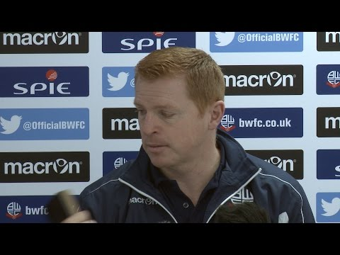 PRESS CONFERENCE | Neil Lennon on Reading FC, injuries and consistency