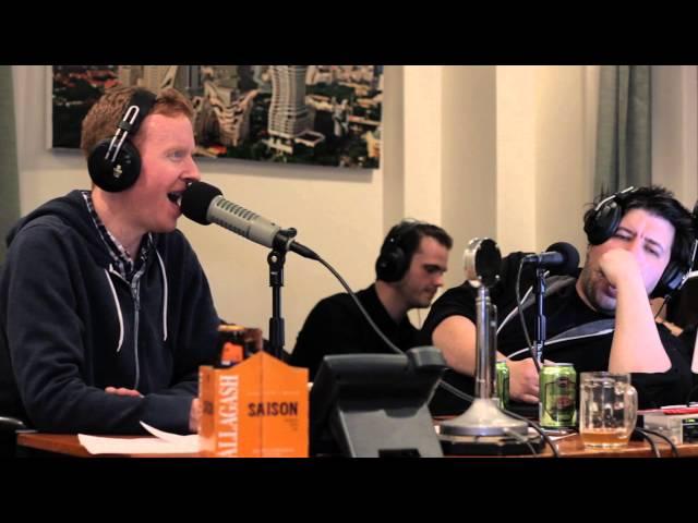 Davey Mac Sports Program TV - It's All Over Now, Scott Stevens