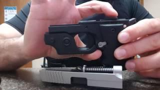 مسدس سيغ ساور  موديل 238 عيار 380.