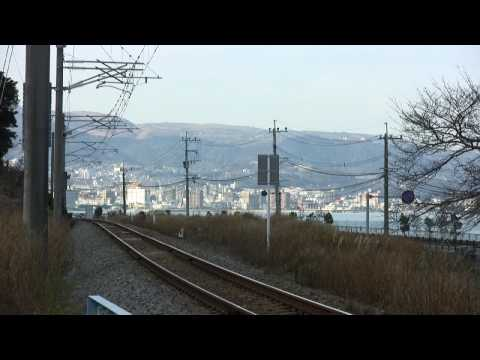日豊線・DC58/65国鉄色ゆのか(2010.2.7)
