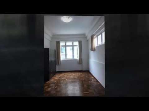 Singapore apartment for rent