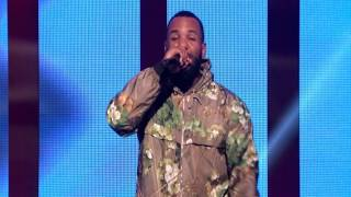 DON CHETO & THE GAME - HATE IT OR LOVE IT (live from Premios de la Radio)