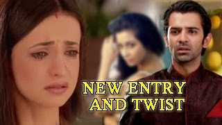 NEW ENTRY in Arnav Khushi's LIFE in Iss Pyaar Ko Kya Naam Doon 16th October 2012