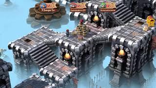 Big Crown Showdown PS4 Pro Multiplayer Gameplay