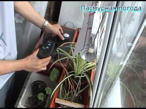 Цифровой люксметр LX1010B для растений Music Videos