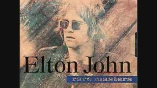 Watch Elton John Rock Me When Hes Gone video
