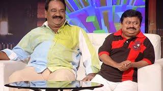 ONNUM ONNUM MOONNU  EPI 66  Joby & Kalabhavan Narayanankutty