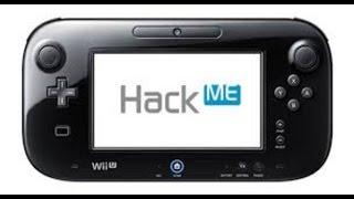 Wii U 5.5.1 Custom Firmware + USB Loader Tutorial - 2017