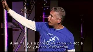 "Louie Giglio presenta ""Indescriptible"""