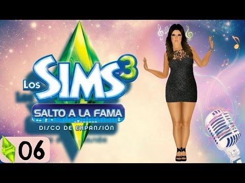 Los Sims 3 Salto a la fama - Capítulo 6 Compañera de piso