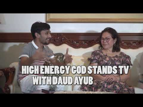 Short Clip: Episode 8 Hot Coffee with Daud Ayub | GOD LOVES YOU!