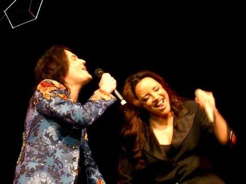 Ana Carolina e Filipe Catto -- Saga   HSBC - São Paulo 09/2012