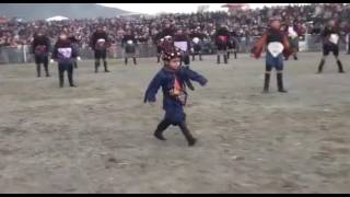 Zeybek by Turk kid - Turkish Music Dance Culture
