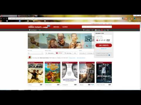 BzzAgent Review: RedBox Instant by Verizon