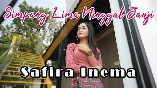 Download lagu Safira Inema - Simpang Limo Ninggal Janji ( )