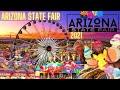 Arizona State Fair | Phoenix AZ | 2021