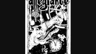 Watch Allegiance Twisted Minds video