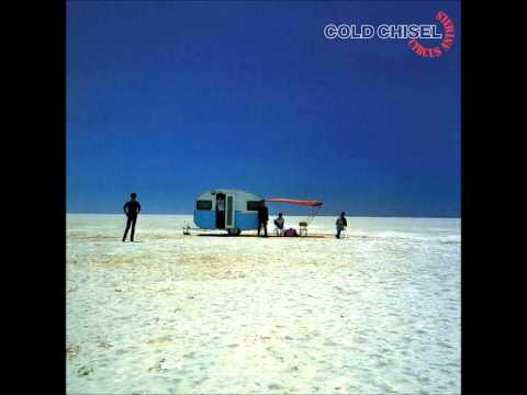 Cold Chisel - When The War Is Over