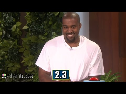 Kanye West Reveals What Gets Him In Trouble With Kim & What He Does When No One's Looking