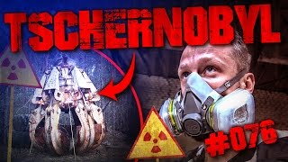 LOST PLACES Tschernobyl Doku Pripyat heute Urbex Urban Exploring Deutschland deutsch #076