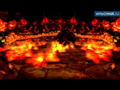 История World Of Warcraft за 13 минут