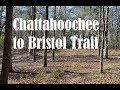 Chattahoochee to Bristol Trail Proposed in Florida