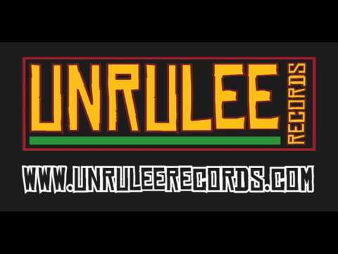 Warrior Riddim New Reggae Music 2016 Unrulee Records & Remixed by Marvellous Cain