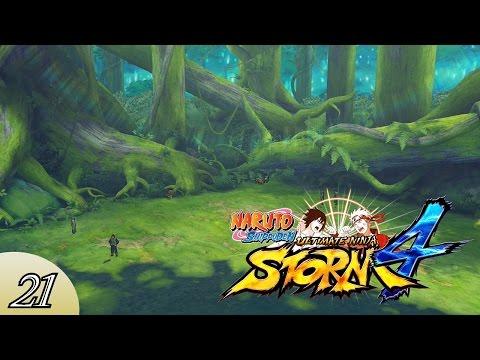 Naruto Shippuden UNS 4 - Les Souvenirs dans la Forêt ! - Episode 21 thumbnail