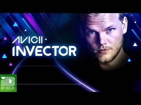 AVICII Invector Release Date Announcement