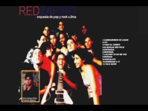 Pedro Suárez-Vértiz - Red Safiro
