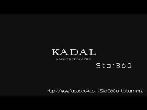 Kadal Teaser 2 HD