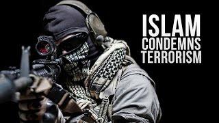 Islam Condemns Terrorism – Mufti Ismail Menk