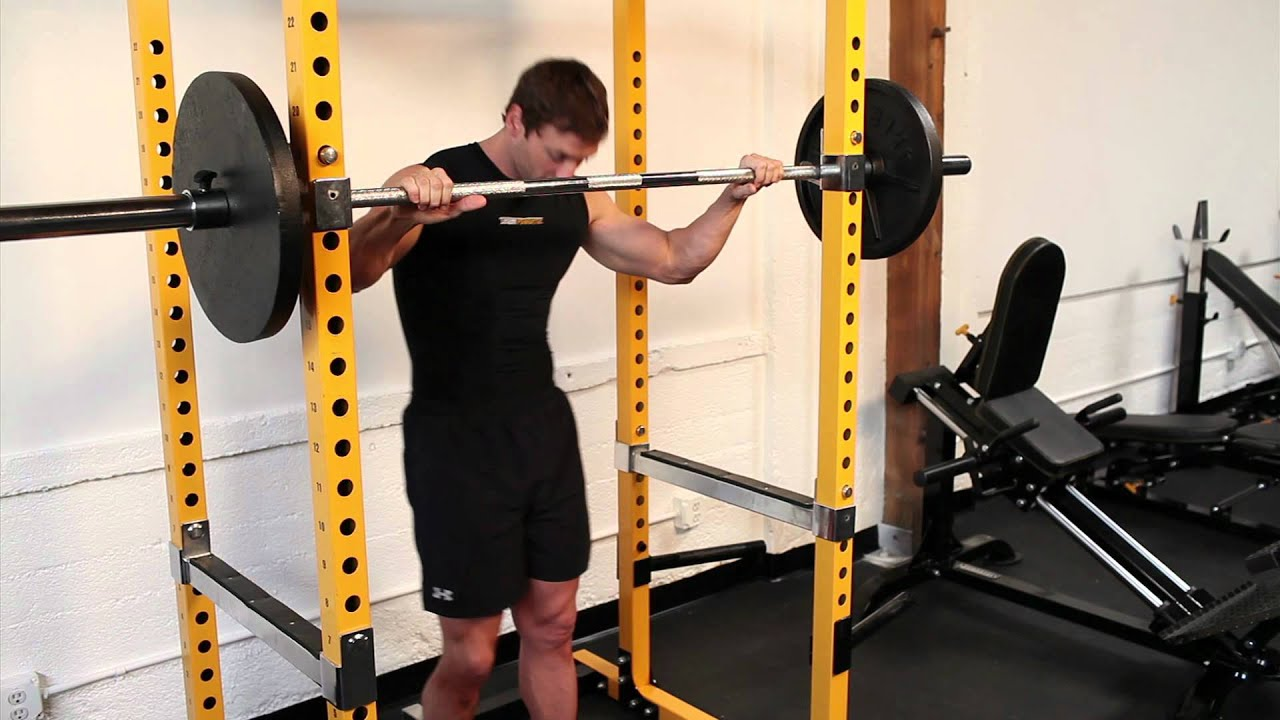 Best Power Rack Best Squat Racks Reviewed in