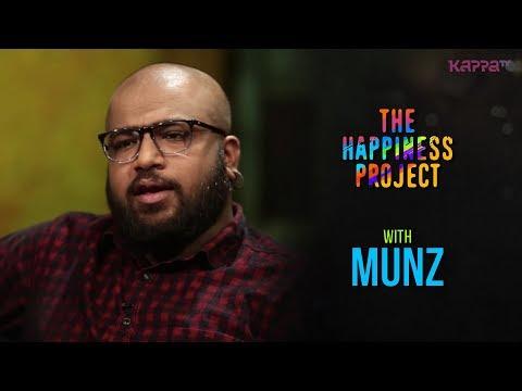 Munz - The Happiness Project - Kappa TV