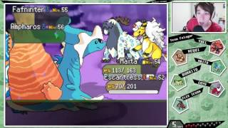 Mejores Momentos Pokemon Uranium Hardlocke