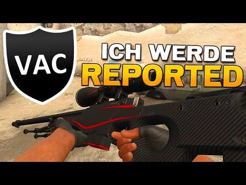 """CS:GO Matchmaking auf Dust 2 [German] - """"Ich werde jetzt reported"""""""