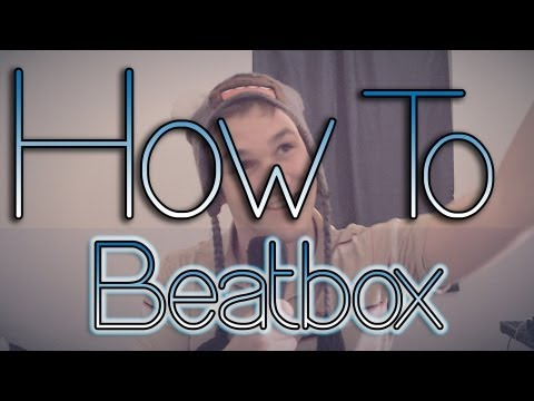 HOW TO BEATBOX #3 (Throat Bass Basics)